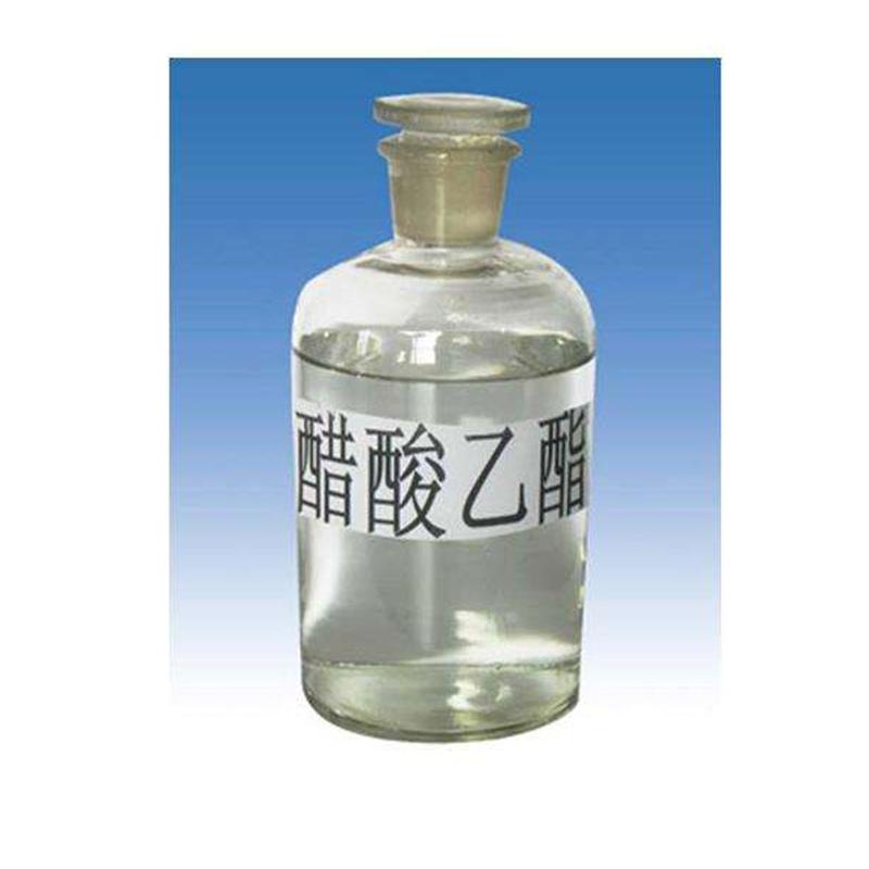 Kina Lågt pris Etylacetat 99% min CAS-nr. 141-78-6