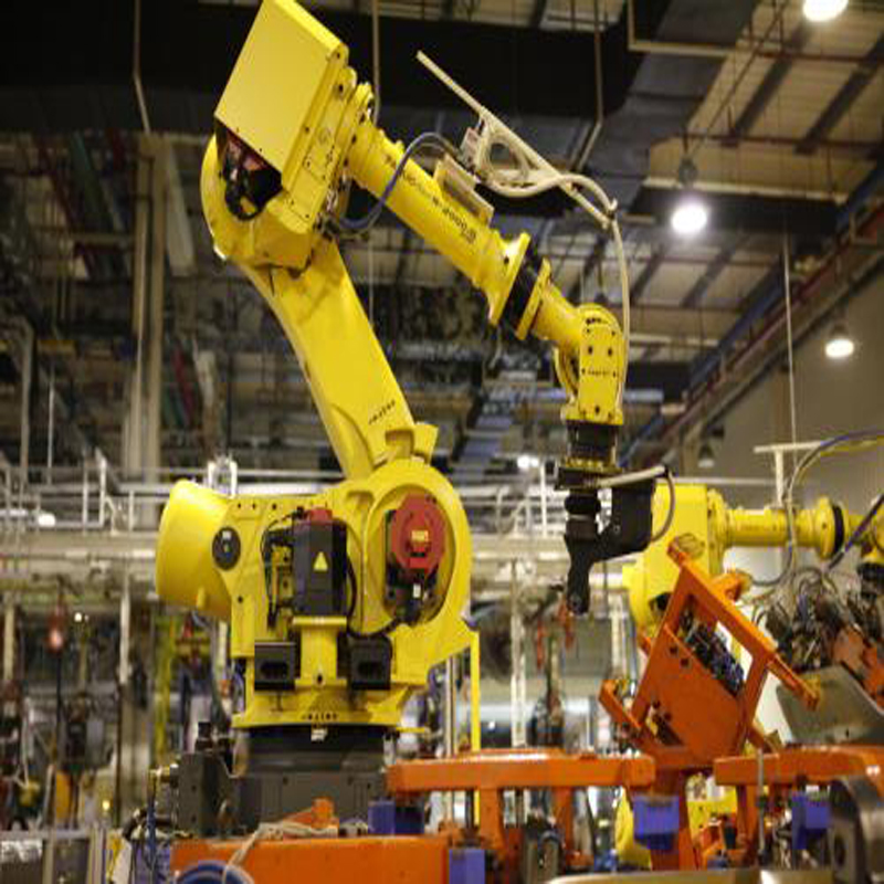 Bransch 4.0 Tid: Vad tar saken med Internet till industriell automation?