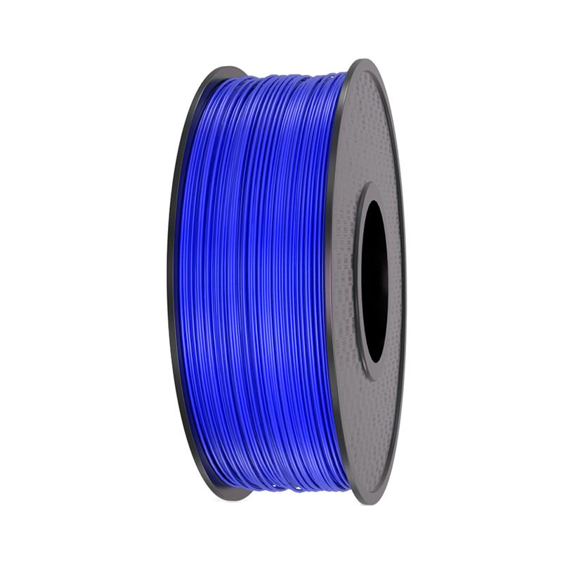 PLA glödtråd-blå