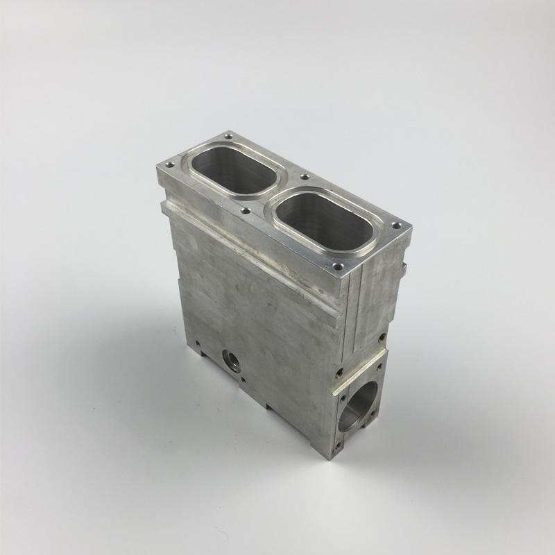 CNC precisionsdelar