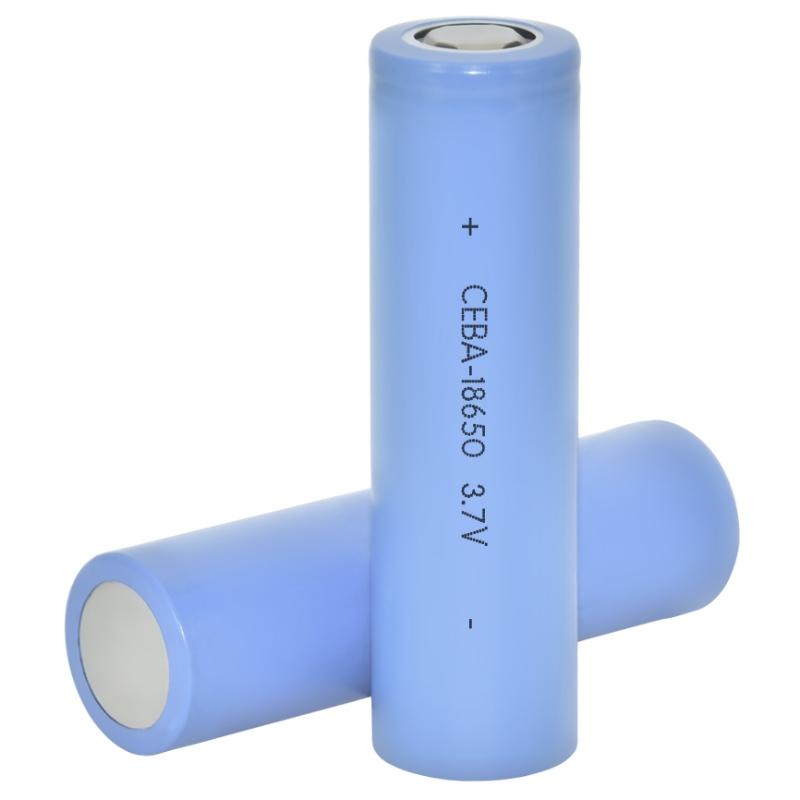 Skärmaskin-Li-ion-batteri