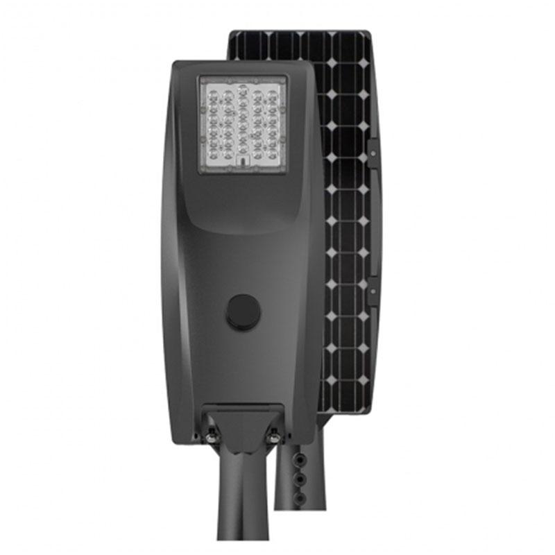 20W New Solar LED Street Light