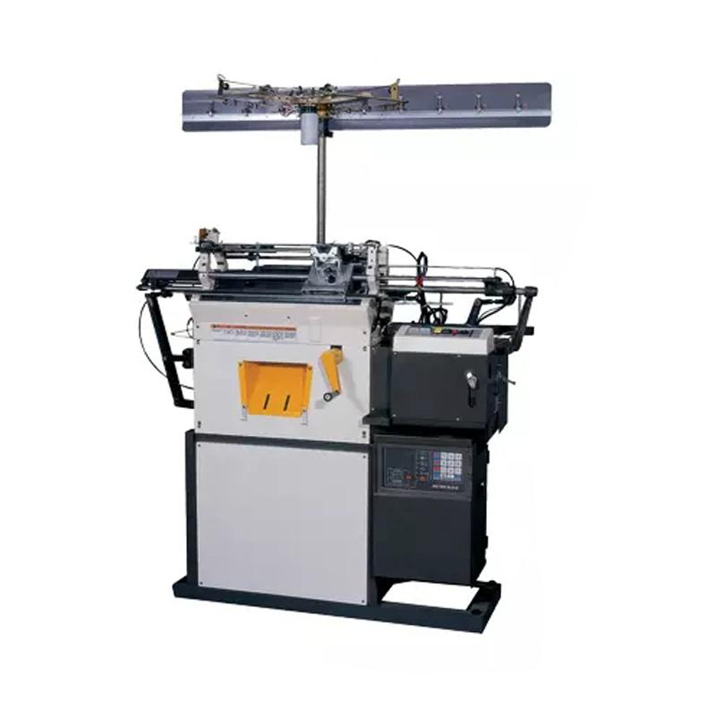 Maskiner för stickning av handskar