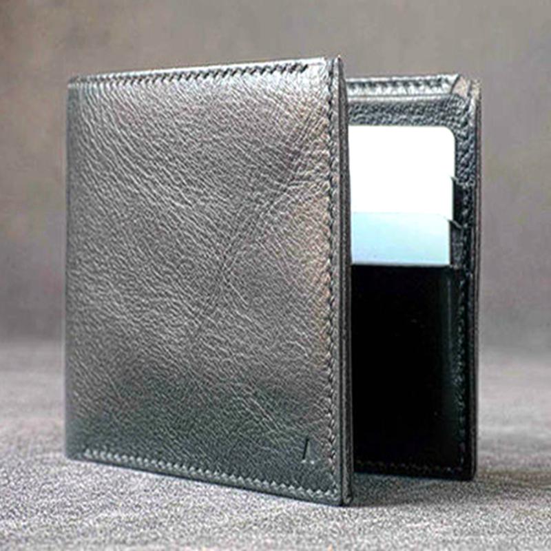 Hur man köper en kvalitetsplånbok