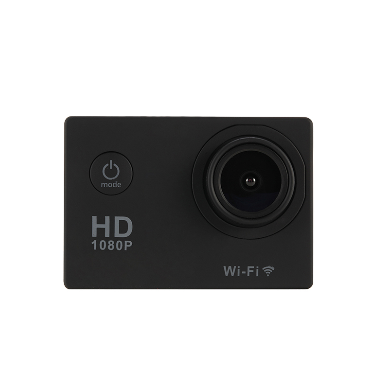 Bärbar Wifi FHD Action Camera DX1
