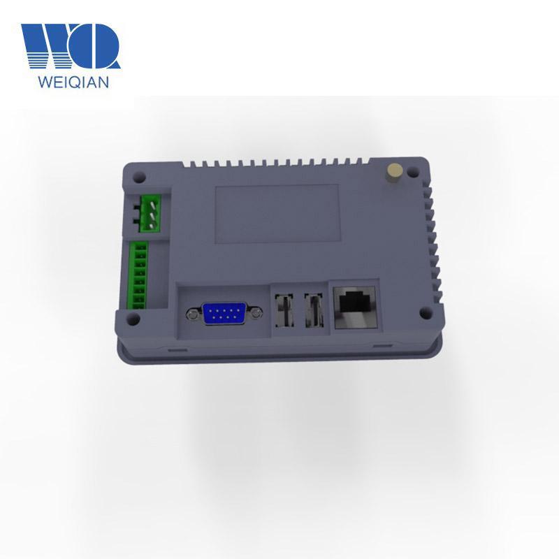 Partihandel 4.3 Inch Mini Tablett PC Industrial Panel PC All-in-one Mini Computer
