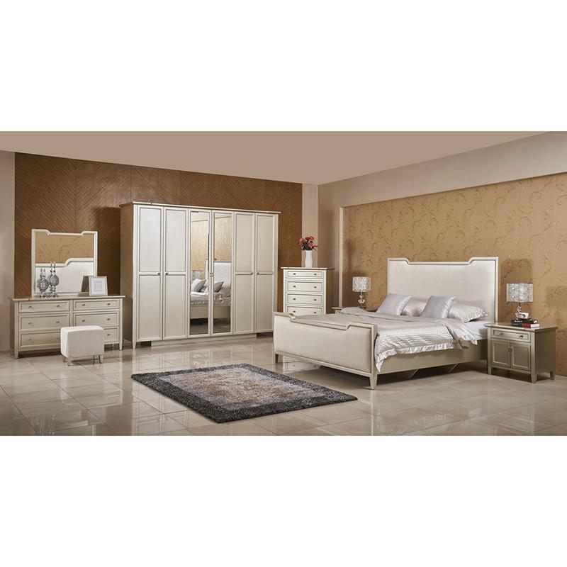 Klassisk design modernt möbler för sovrumsmöbler