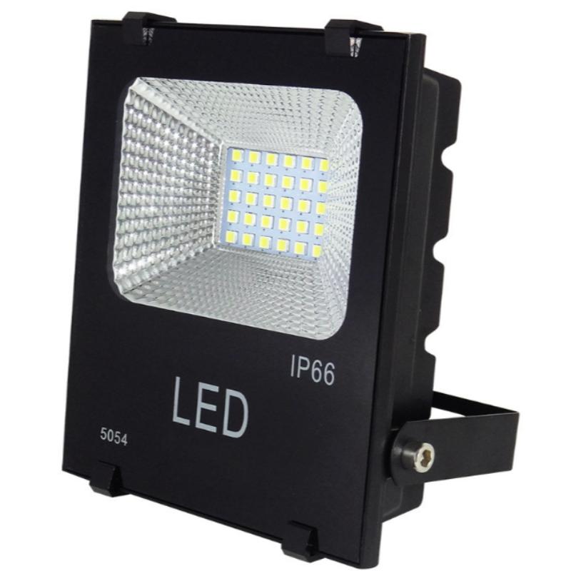 Vattentät smd IP66 Outdoor 50W 100W 150W 200W 200W 300W 300W LED Flood Light med hög lumen