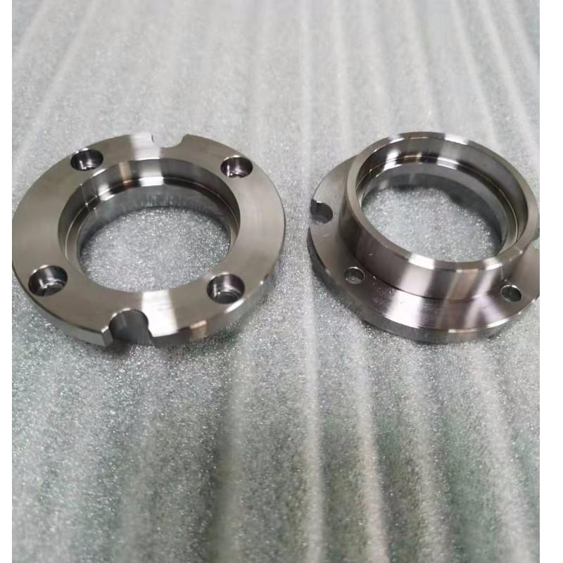 CNC svarvdelar