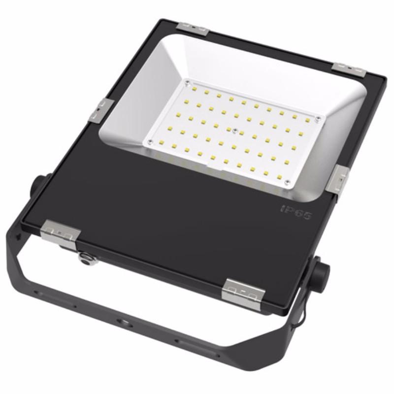 Vattentät SMD LED Slim Flood Light 50W 100W 150W 200W 300W