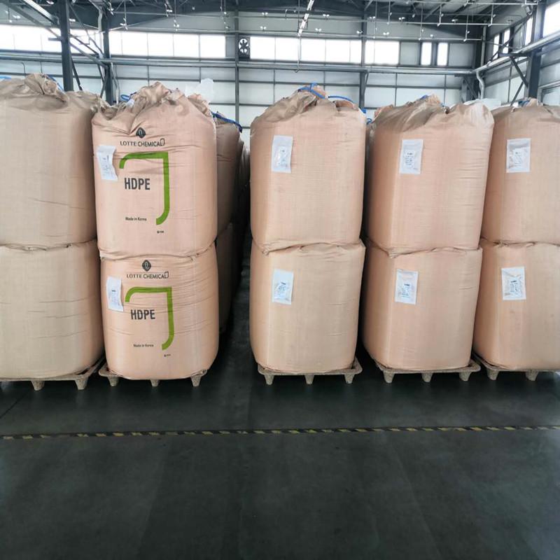 HDPE värmelimmande pulver