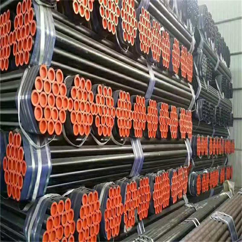 Seamless Steel Pipe av API 5L/ ASTMA106/ ASTMA53