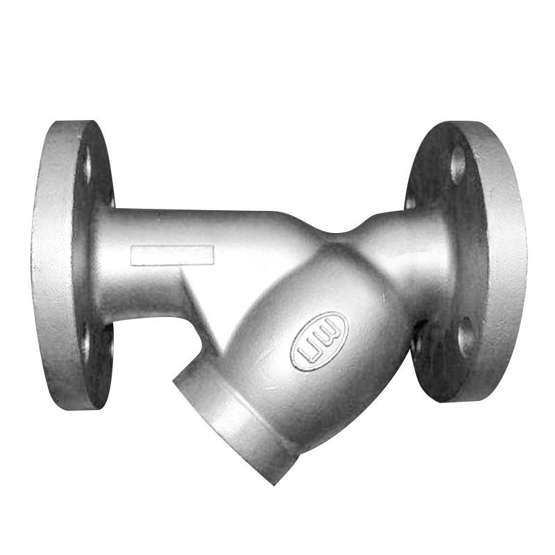 Ytbeläggning av produkter för precisionsgjutning av rostfritt stål