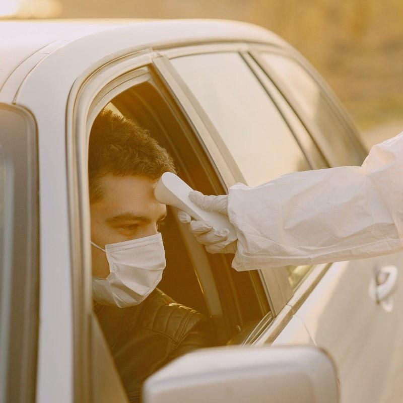 Vi får inte försämra våra ansträngningar för att förebygga och kontrollera den globala epidemin