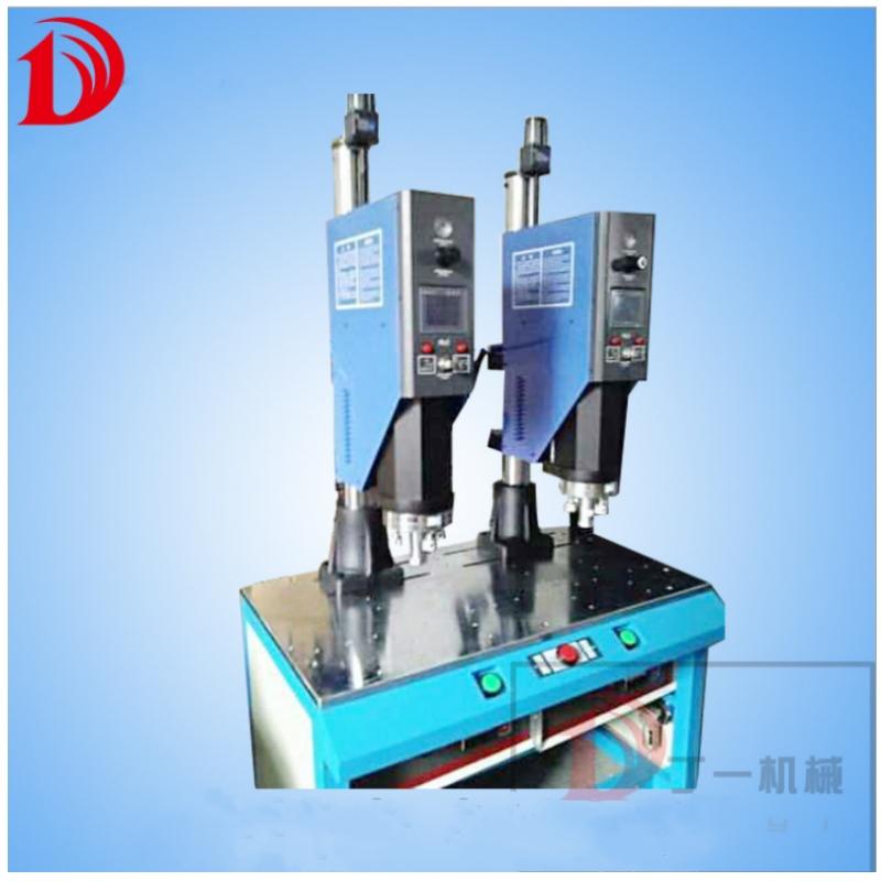 Digital intelligent ultrasonisk svetsmaskin PLC datorkontrollsystem dy-p-v7.2