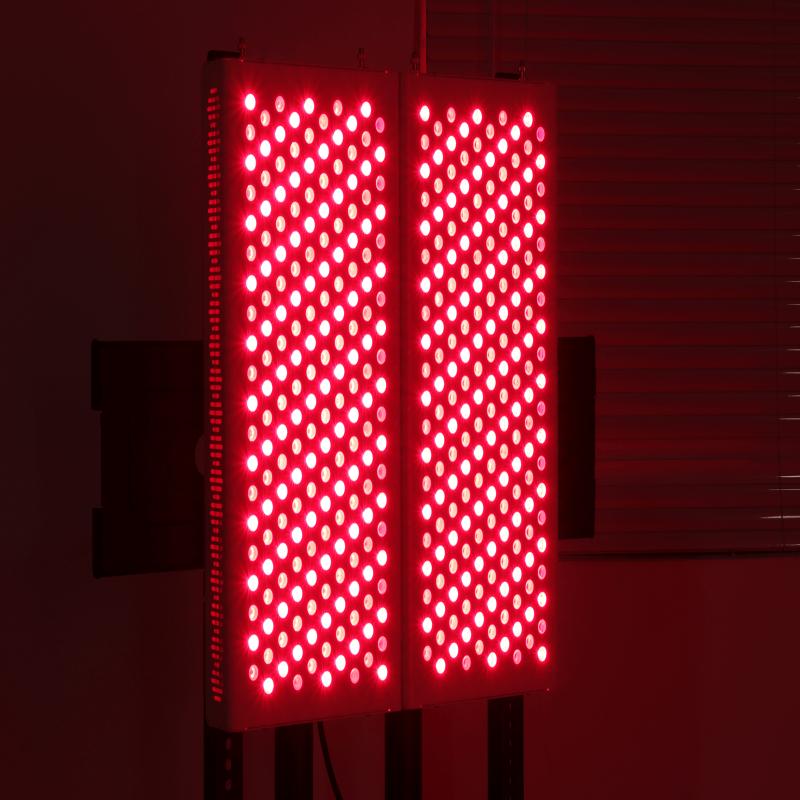 Vilka är fördelarna med rödljusterapi för människokroppen?