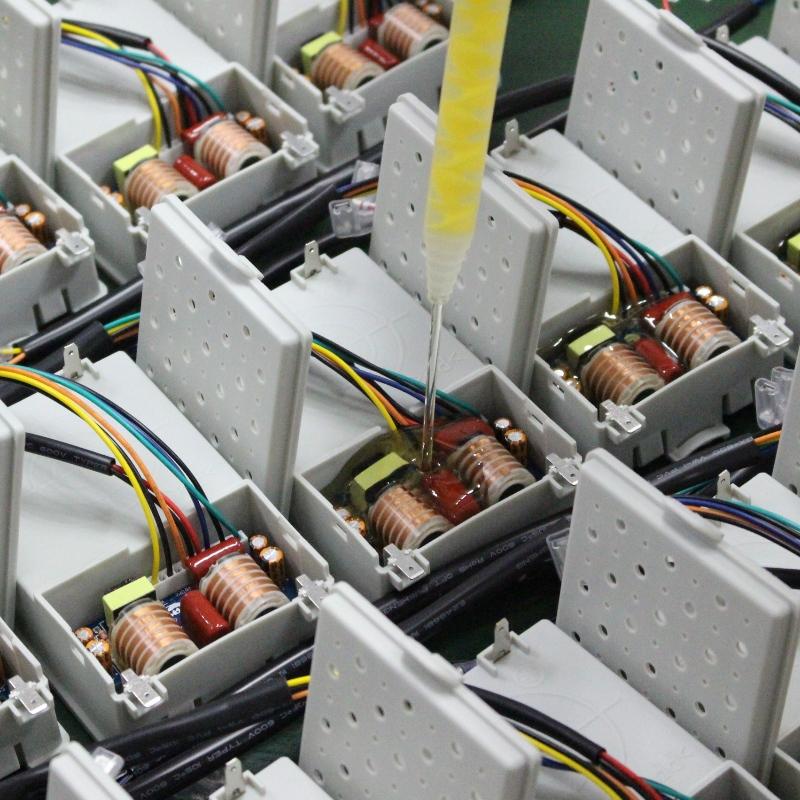 Förpackningsmaterial: korrekt installeringsmetod för plombering